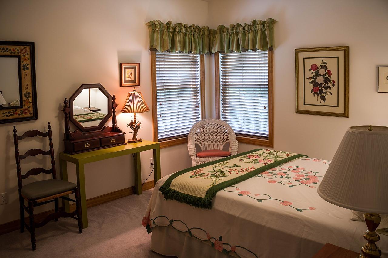 Les bienfaits de loger dans une maison d'hôtes en cas de voyages.